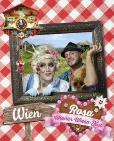 Pink Wiener Wiesn-Festival