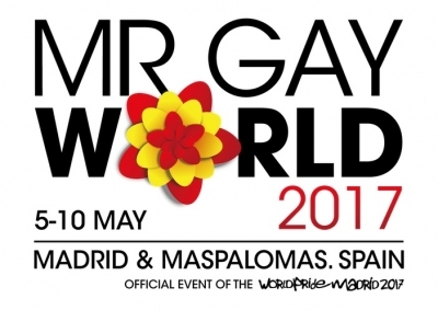 Mr Gay World