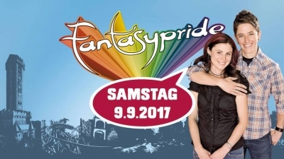 gay Fantasypride Cologne Germany