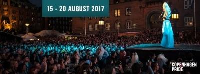 Gay Pride – Copenhagen