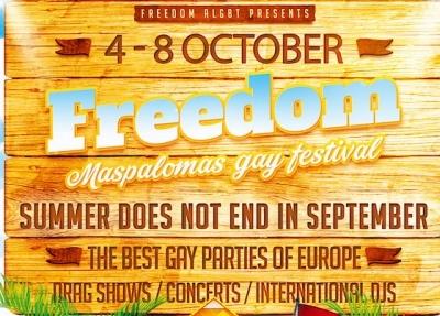 Freedom Gay Festival
