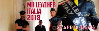 Mister Leather Italy