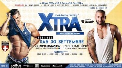 XTra Revolutionary Clubbing