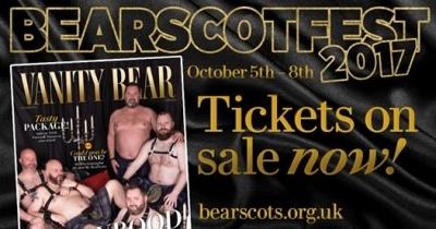 bearfest gay