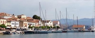 GaySail Special: Zakynthos-Cephalonia-Lefkas