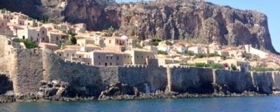 GaySail Special: Athens-Syros-Mykonos
