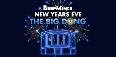 BEEFMINCE NYE - The Big Dong! - Vauxhall Tavern