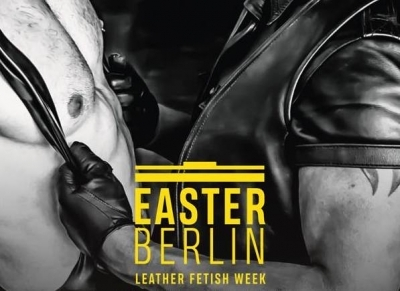 Berlin Leather Fetish