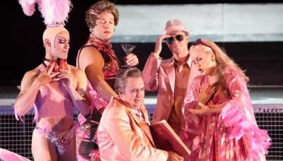 Munich Opera