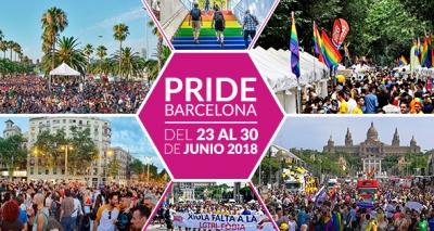 Gay Pride Barcelona