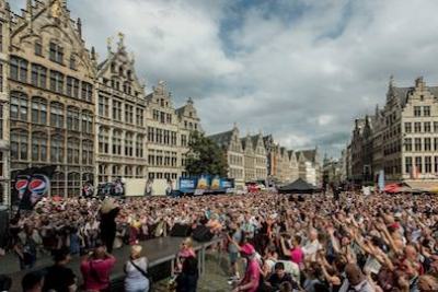 Gay Pride – Antwerp