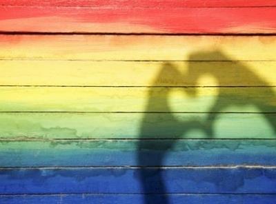 Gay Pride Marseille