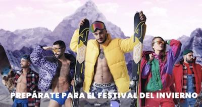 Snow Gay Weekend - Lleida Pyrenees - Spain