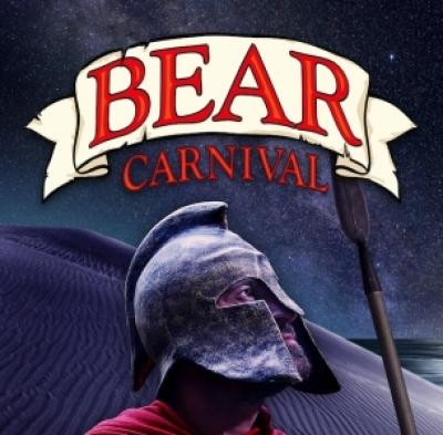 Bear Carnival. The most fun bear week in the World