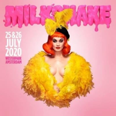 Milkshake festival, Amsterdam