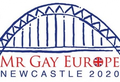 Mr Gay Europe - Newcastle England