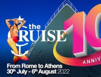 The Cruise by La Demence - Gay Cruise