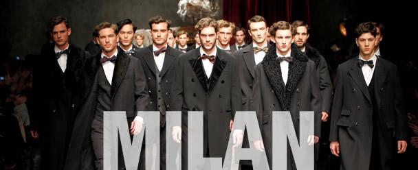 Gay Milan